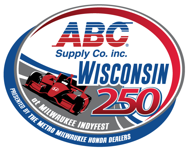2015 ABC Supply Co. Inc. Wisconsin 250 presented by The Metro Milwaukee Honda Dealers